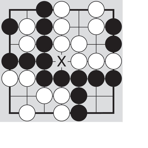 How to Play Go - Dia 3