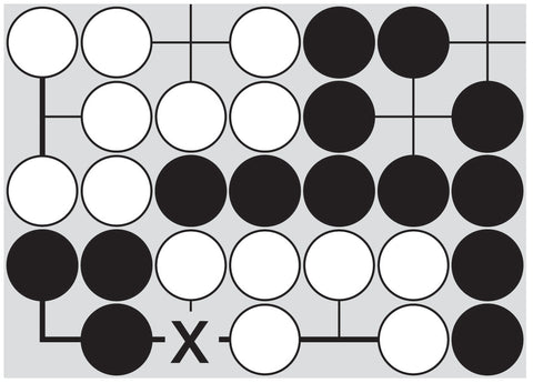 How to Play Go - Mutual Life