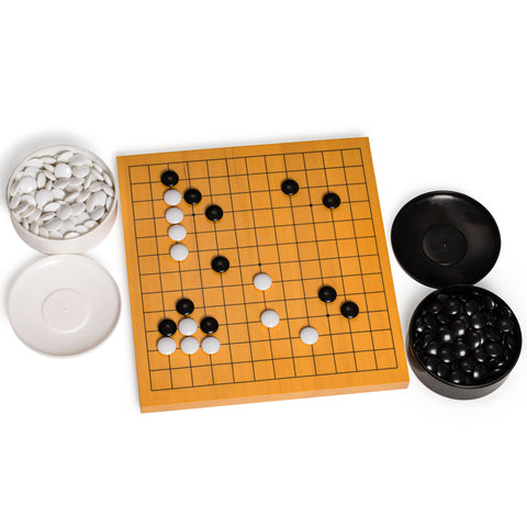 "Shin Kaya 0.8"" Reversible 13x13 