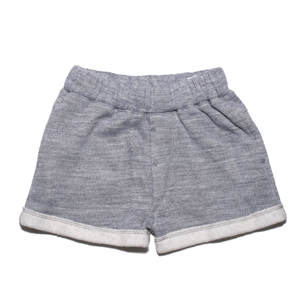 Sweat Shorts - Grey / No. 304