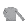 Blouse Grey / No. 34