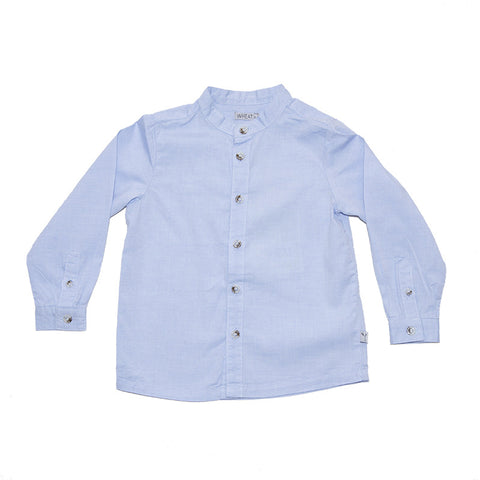 Shirt Anker LS Dove