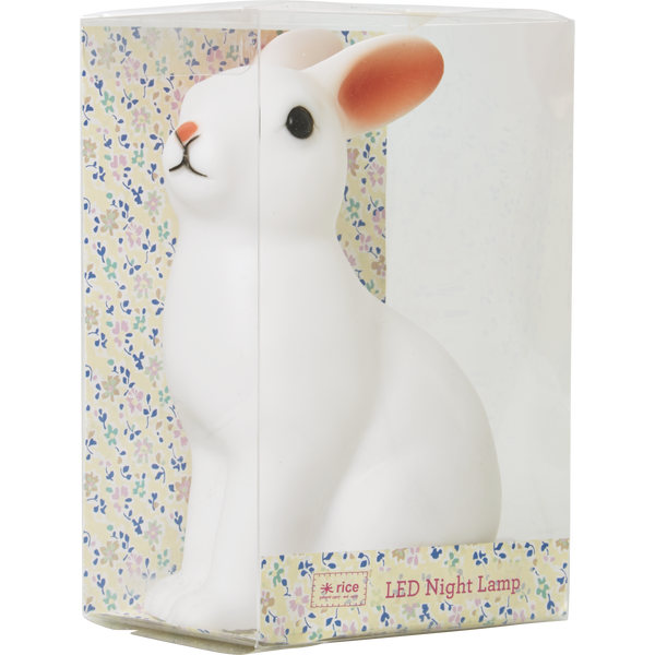 RICE / Rabbit Lamp