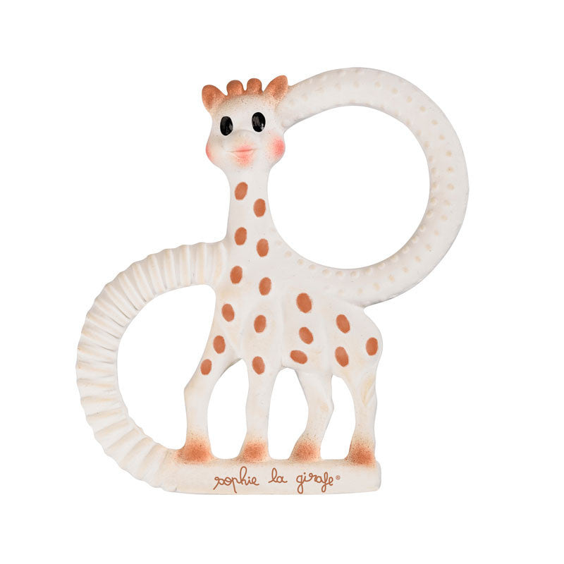 Sophie La Girafe - for the teething baby