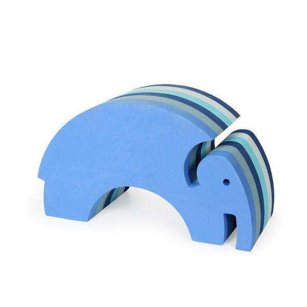 bObles Elephant - Blue