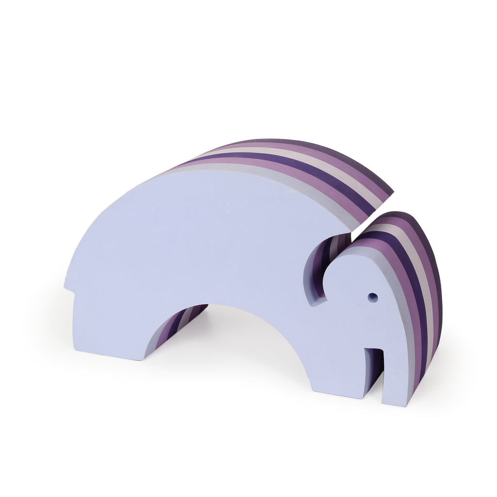 bObles Elephant - Purple