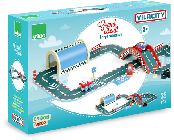 Vilac Large Racetrack