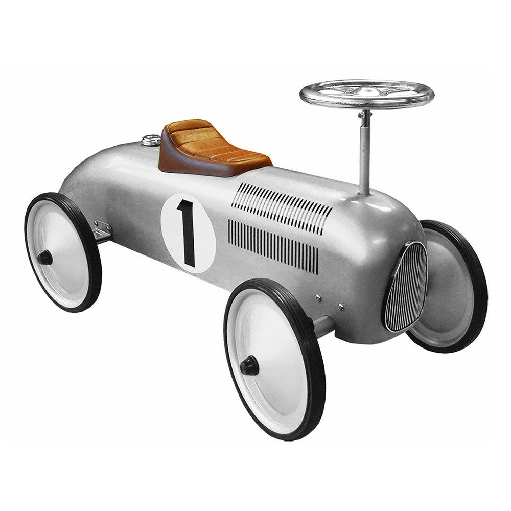 Ride-on Vehicle