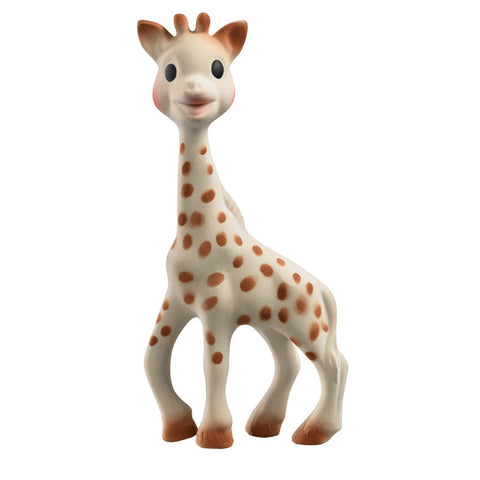 Sophie La Girafe - the classic baby toy