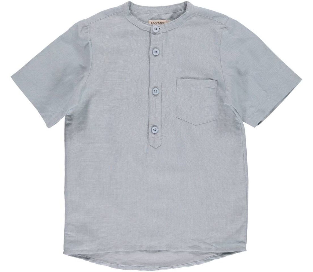 Theodor shirt / Greek Shade