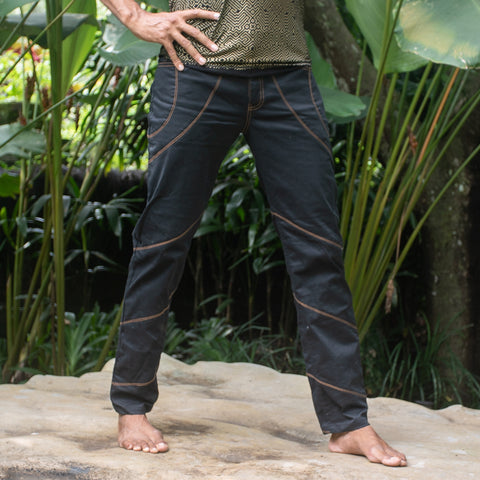 ZIZ Sprial Pants Organic Cotton