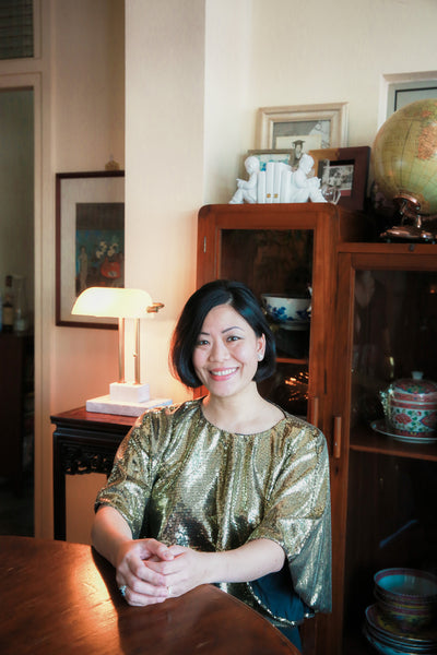 """Particularly Chinese New Year, because of the links with family, which is lovely""- Dr. Jade Kua"