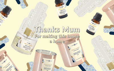 Gift Ideas: Five Thoughtful Ways To Show Her Your Love This Mothers' Day