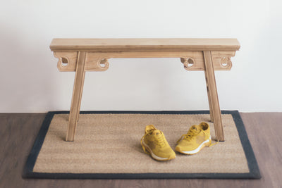 Old Elm Wood Gate Bench  — Three Reasons Why It Makes A Great Heirloom To This Day