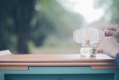 Memories in a Bottle — Two New Scents This Summer