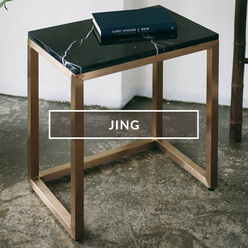 Jing Collection