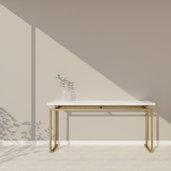 MING Tall Console Table