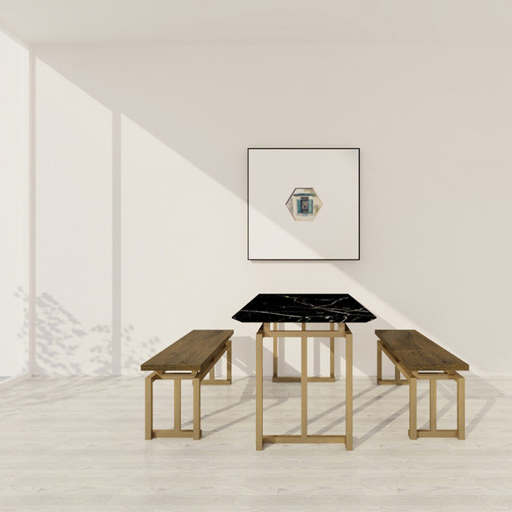 MING Dining Table - SCENE SHANG
