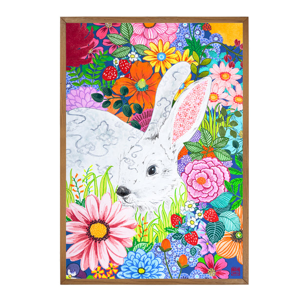 LUCKY Collection - The Rabbit - SCENE SHANG