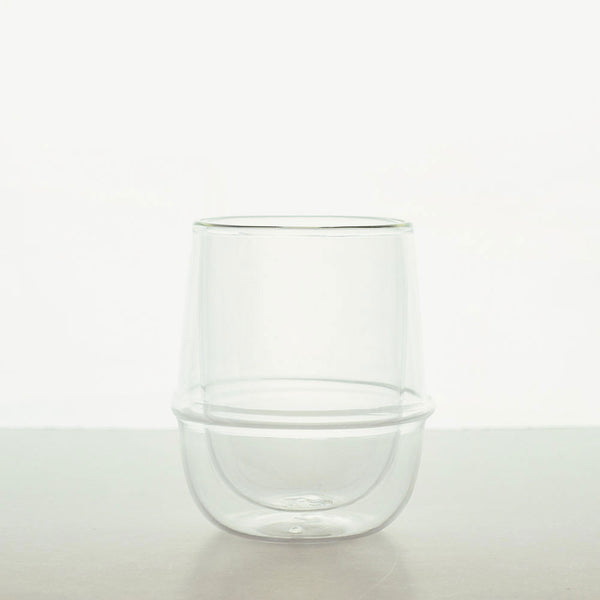 Coffee Double Wall Glass - SCENE SHANG  - 1