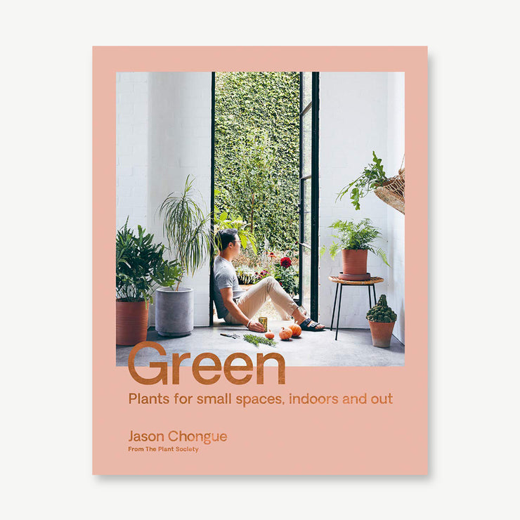 Green: Plants for Small Spaces, Indoors and Out - SCENE SHANG