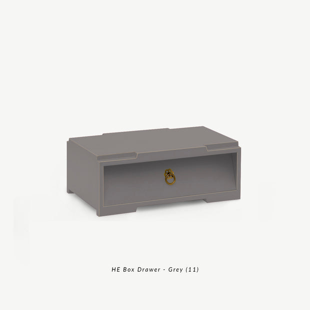 SHANG System - HE Box Drawer - SCENE SHANG