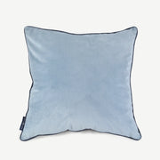 Love is a Warm Brew - Blue Cushion Cover - SCENE SHANG