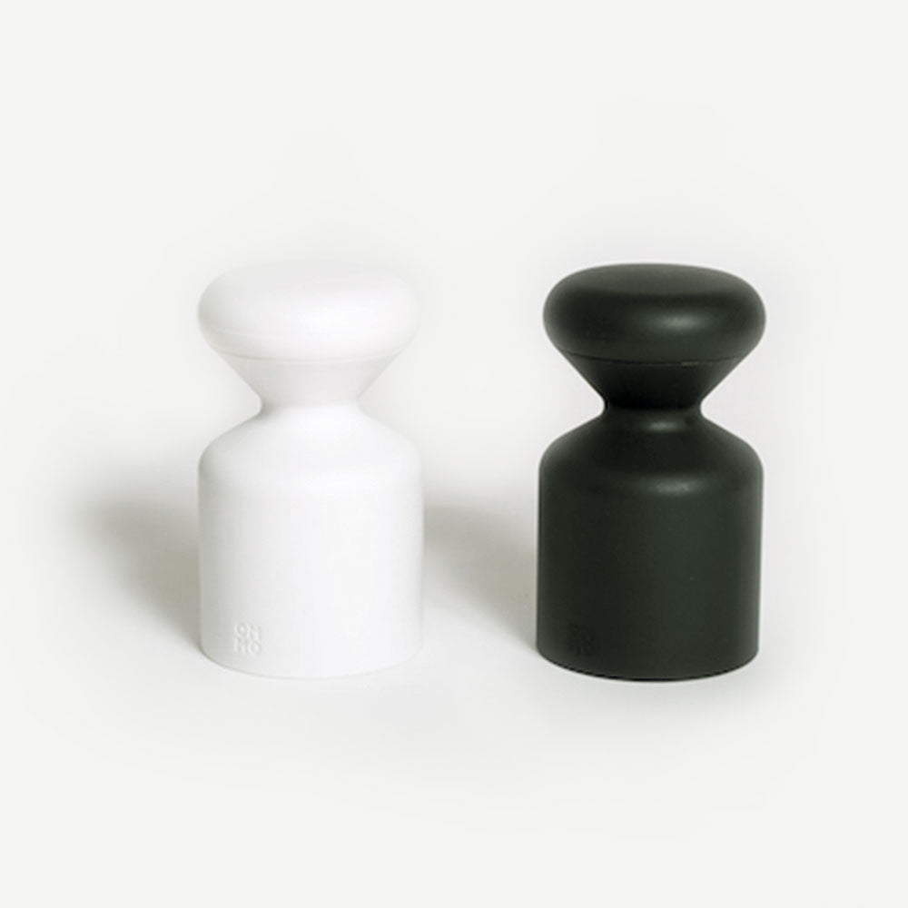 Mulino Salt & Pepper Mill Set