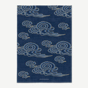 Harmony Blooms Linen Tea Towel - Set of 2 - SCENE SHANG