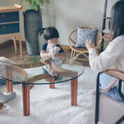 WAN Coffee Table - SCENE SHANG