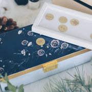 Lacquer Jewellery Box Personalisations - SCENE SHANG
