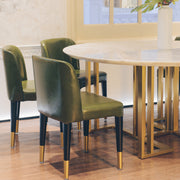 Heaven Earth Dining Table - SCENE SHANG
