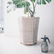 WEAVE Planter - Hexagon