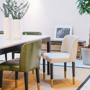 Heaven Earth Dining Chair - SCENE SHANG