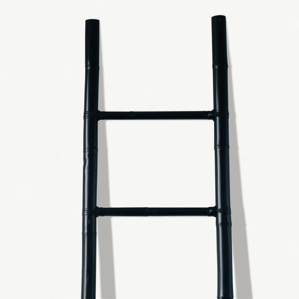 BAO Bamboo Ladder - Black (Second Quality)