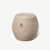 Grass Weave Stool - Small