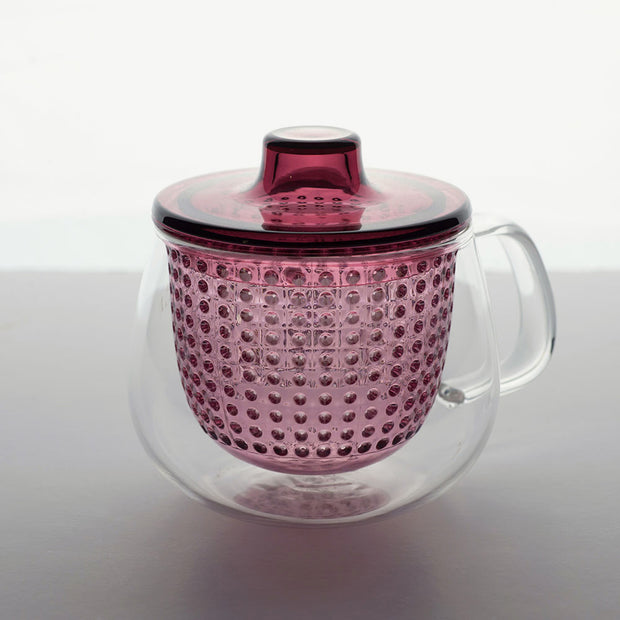 UNIMUG - Wine Red - SCENE SHANG