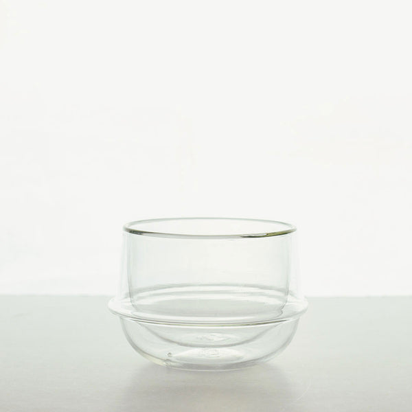 Tea Double Wall Glass - SCENE SHANG  - 1