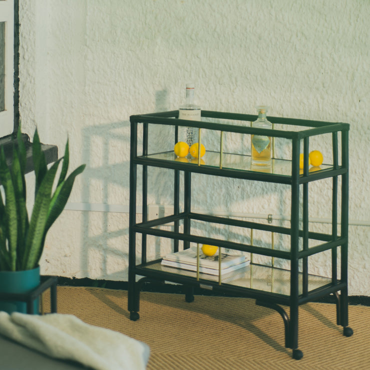 DUKE Bar Cart