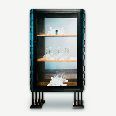 THE STARLET Whiskey Cabinet - SCENE SHANG  - 1