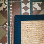 Sisal Carpet - Long Runner - SCENE SHANG