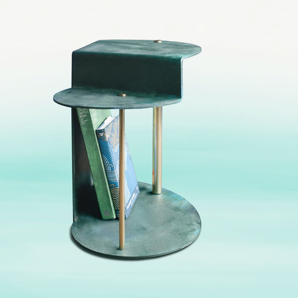TANG Short Side Table