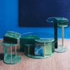 TANG Tall Side Table
