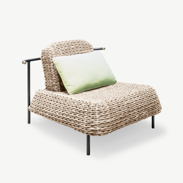 TENG Lounge Chair