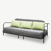 TENG Sofa - 2.5 Seater (Floor Model)