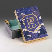 GRACE 恩 Lacquer Box - SCENE SHANG
