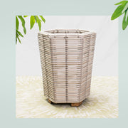 WEAVE Planter - Hexagon - SCENE SHANG