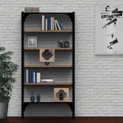 YUAN Loft Book Shelf - SCENE SHANG