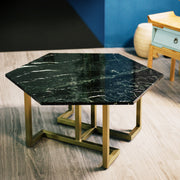 YUAN Loft Coffee Table (Hexagon) - SCENE SHANG