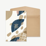 SERENITY Greeting Card - Joy